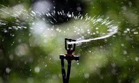 تولید بهترین تجهیزات آبیاری بارانی