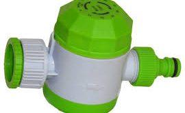 شیر آبیاری هوشمند بارانی