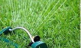 تجهیزات آبیاری باغچه