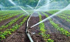 شیر آبیاری کشاورزی