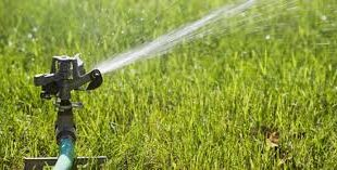 جدیدترین آبپاش آبیاری استاندارد