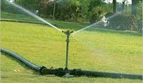 تولیدی تجهیزات آبیاری تحت فشار