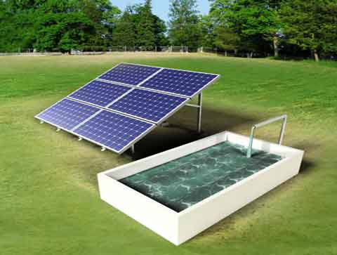 مرکز خرید مستقیم پمپ اب خورشیدی