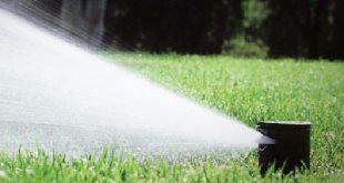 تجهیزات آبیاری فضای سبز