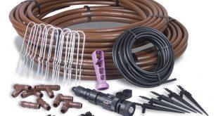 فروش تجهیزات آبیاری در اصفهان به قیمت کارخانه
