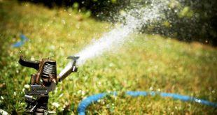تجهیزات آبیاری باران با قیمت مناسب