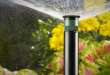 انواع آبپاش فضای سبز با قیمت مناسب